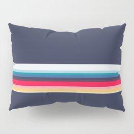 Simply Striped (navy) Pillow Sham