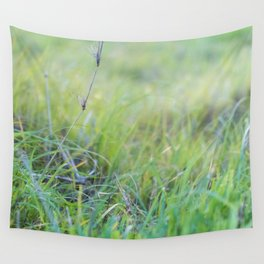Dewey Pastures Wall Tapestry
