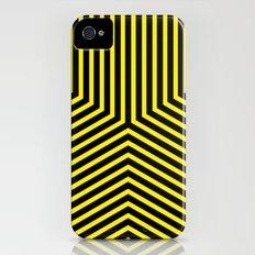 Y like Y iPhone (4, 4s) Slim Case