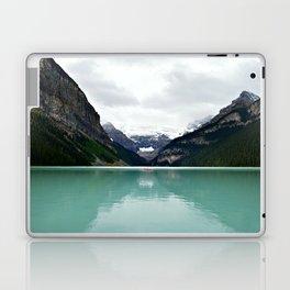 Lake Louise #mountains Laptop & iPad Skin