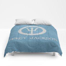 Percy Jackson Comforters