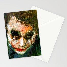 JOKER ART Stationery Cards