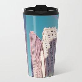 Bam! Flare!.. Travel Mug