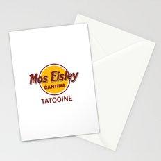 HardRockMosEisley Stationery Cards