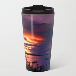 Goin Fishin Travel Mug