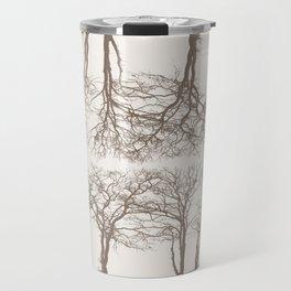 Trees 2 Travel Mug