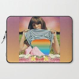Internal Rainbow II Laptop Sleeve