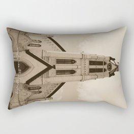 St. Mary's Church Rectangular Pillow