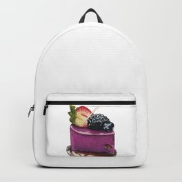 Blueberry Mousse Backpack