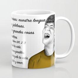 Risas - Salmo 126, 2. 3 Coffee Mug