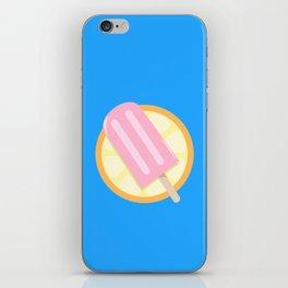 Summer Pop iPhone Skin