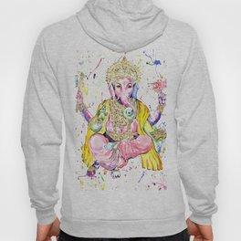 The Elephant God Ganesh, Ganesha Hoody