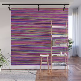 Ocean Colours Wall Mural