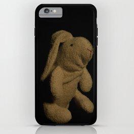 Bun iPhone Case