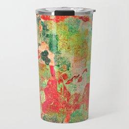 Miura III Travel Mug