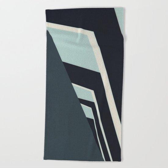 Abstract #71 Beach Towel