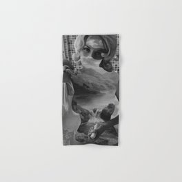 Into Motion Hand & Bath Towel