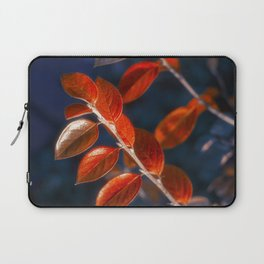 Autumn Garden Laptop Sleeve