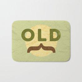 OLD Bath Mat