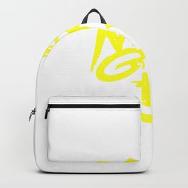 Martin Garrix Backpack