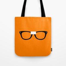 Alex Vause Glasses OITNB Tote Bag