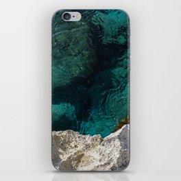 Cyprus Sea III iPhone Skin