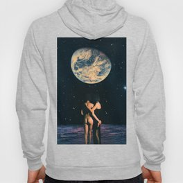 our only home Hoody