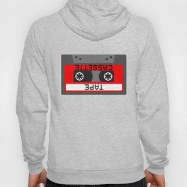 Tape Cassette Hoody