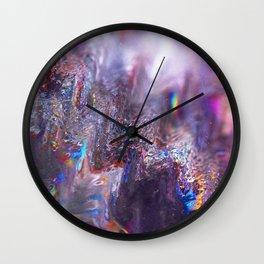 VAPORAGE Wall Clock