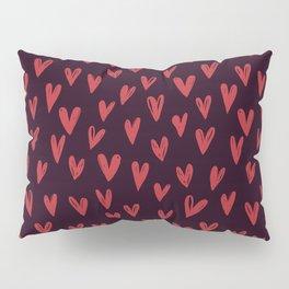 Hearty Treat Pillow Sham