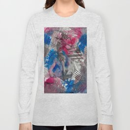 Vesalius Memento Mori Long Sleeve T-shirt