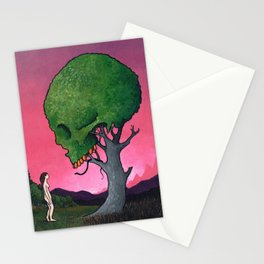 Low-Hanging Fruit Stationery Cards