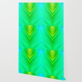 stripes wave pattern 3 sm60 Wallpaper