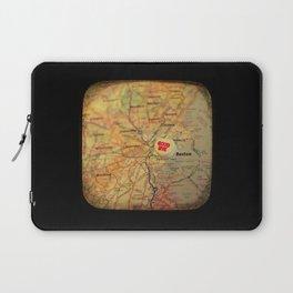 Goodbye Boston Laptop Sleeve