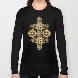 Sorbet Sunburst Long Sleeve T-shirt