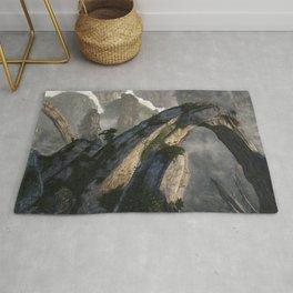 Avatar Rock Arches Rug