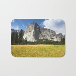 El Capitan Bath Mat
