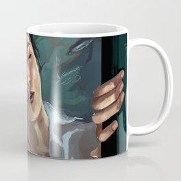 aquarium | suho Coffee Mug