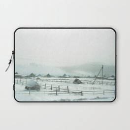 Winter 2 Laptop Sleeve
