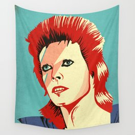 Starman Wall Tapestry