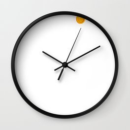 Bitcoin Wall Clock