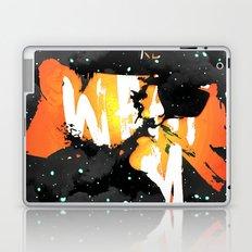 Inside My Love Laptop & iPad Skin