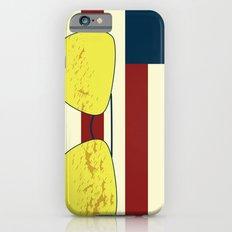 Flag Phone Case Slim Case iPhone 6s