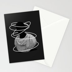 Halos Stationery Cards