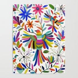 otomi bird Poster