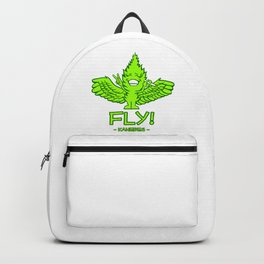 Fly! - Kanebes - Backpack