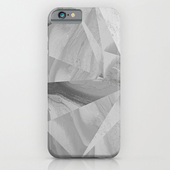 Irregular Marble II iPhone & iPod Case