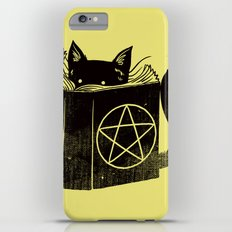 Witchcraft Cat Slim Case iPhone 6s Plus