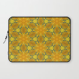 Yellow Sunflowers on a Sunny Day Laptop Sleeve