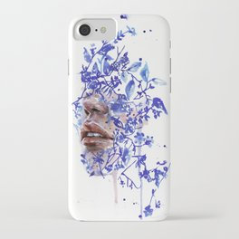 Garden VII iPhone Case
